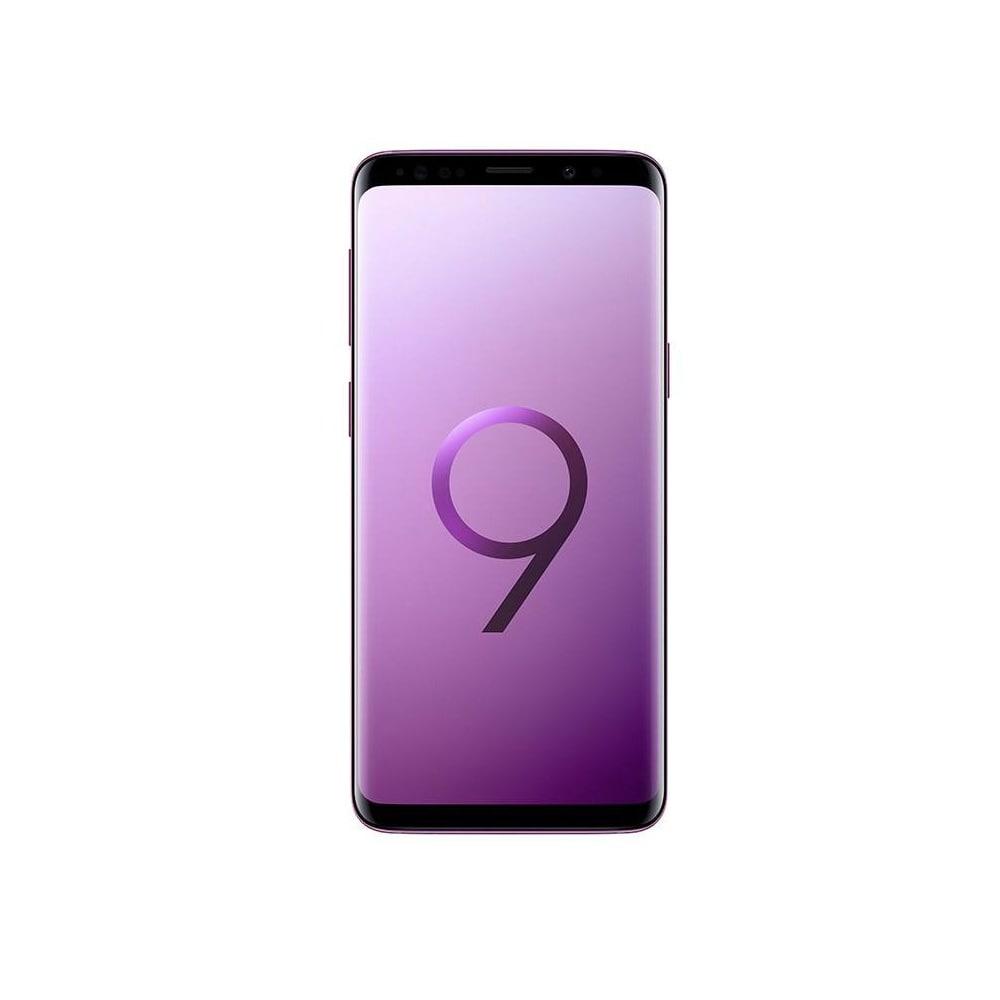 گوشی موبایل سامسونگ دو سیم کارت مدل Galaxy S9 ظرفیت 256 گیگابایت