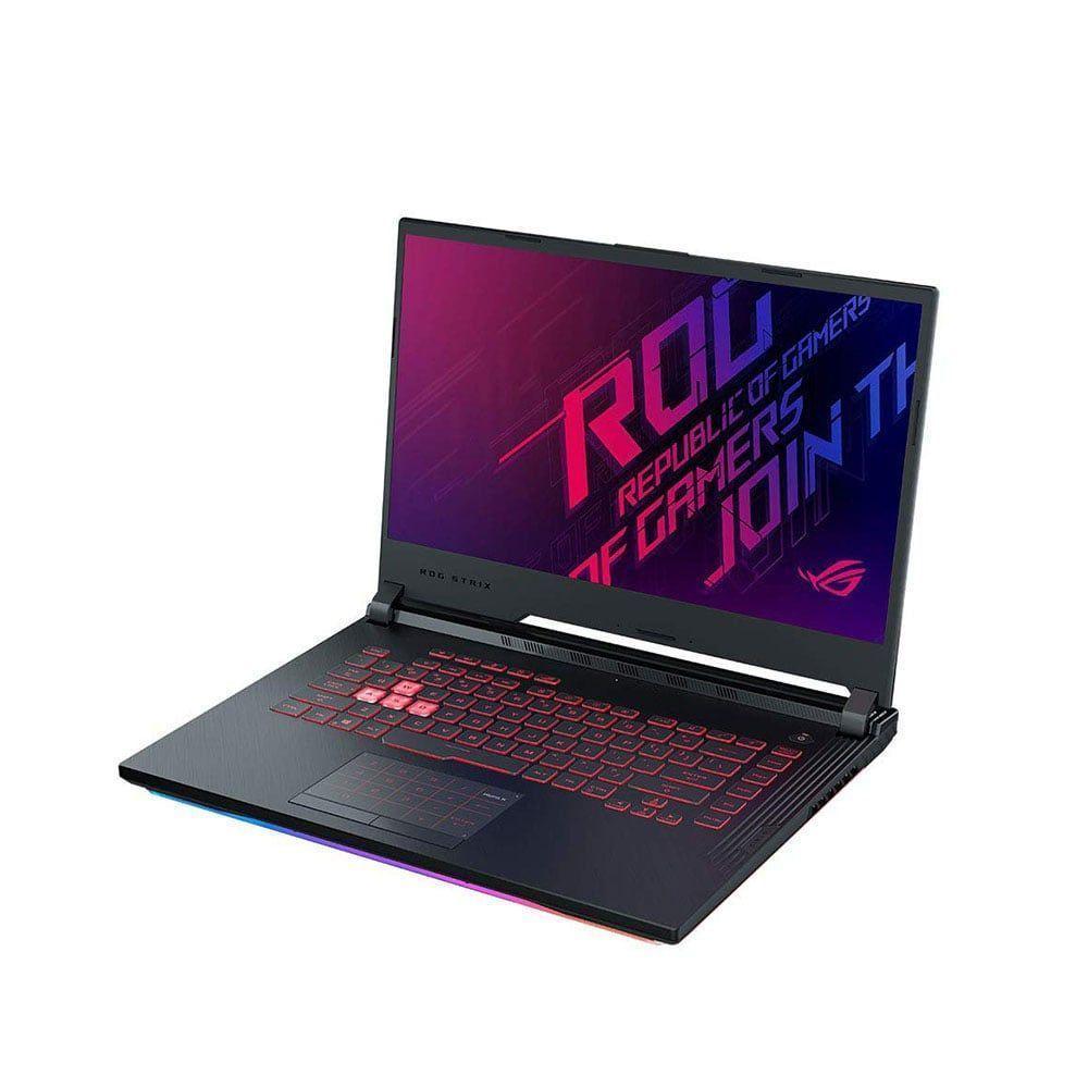 لپ تاپ 15 اینچی ایسوس مدل ROG Strix G531GU - B