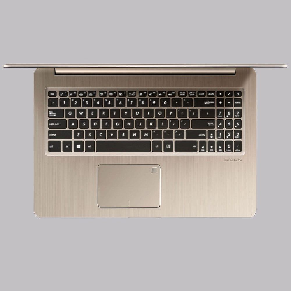 لپ تاپ 15 اینچی ایسوس مدل VivoBook Pro 15 N580GD - NP