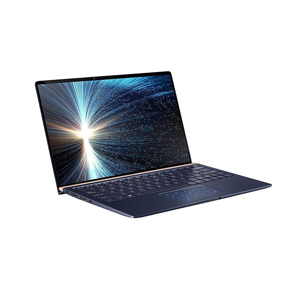 لپ تاپ 13 اینچی ایسوس مدل ZenBook UX333FN - A