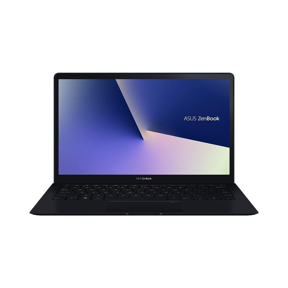 لپ تاپ 13 اینچی ایسوس مدل ZenBook S UX391UA - A