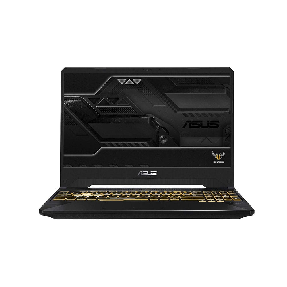 لپ تاپ 15 اینچی ایسوس مدل FX505GE-AP