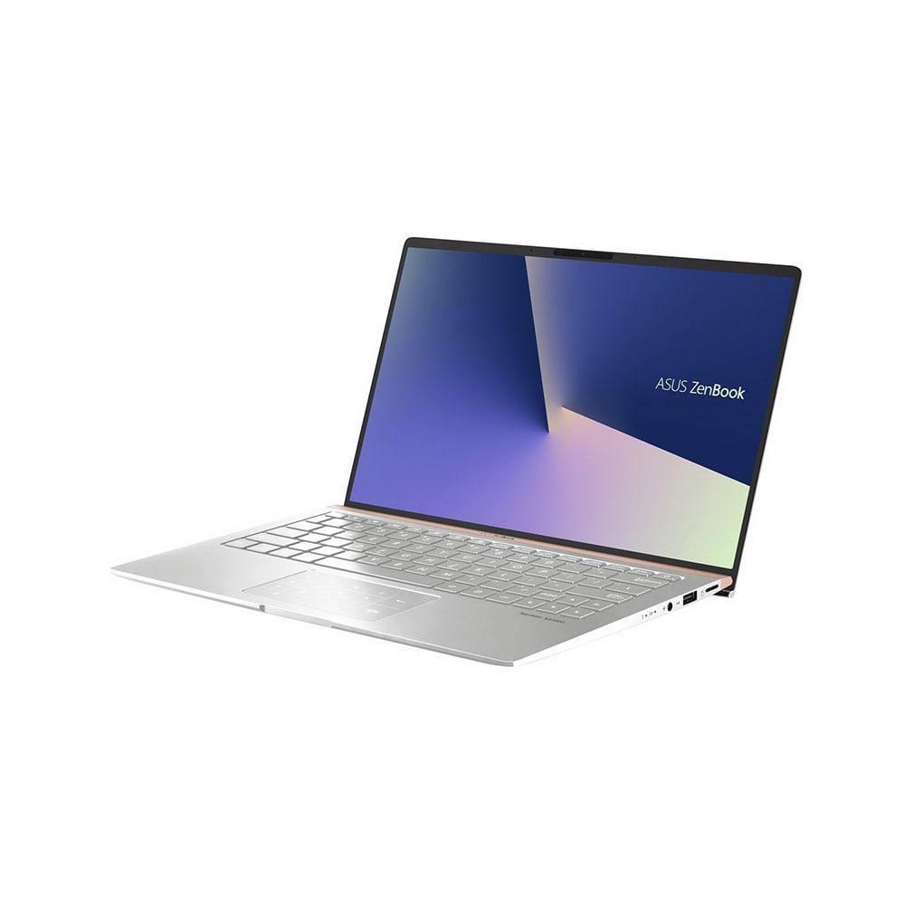 لپ تاپ 14 اینچی ایسوس مدل ZenBook  UX433FN - AP