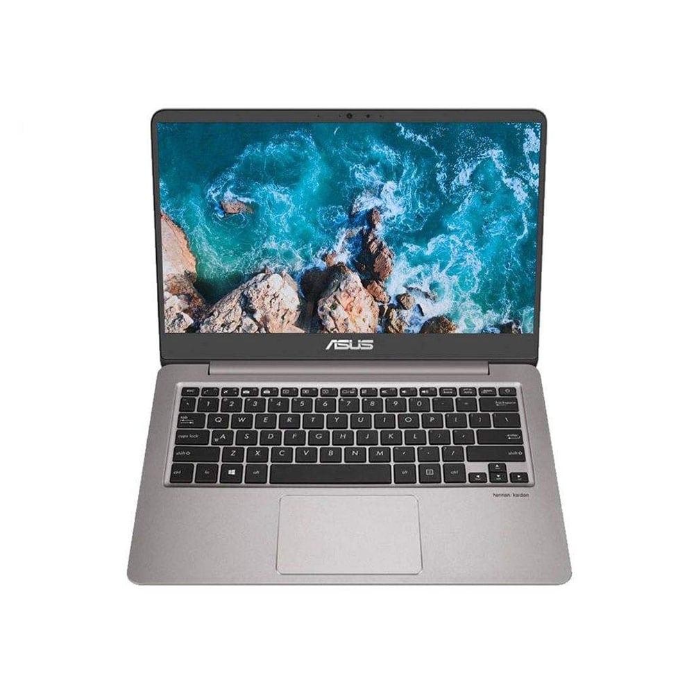 لپ تاپ 14 اینچی ایسوس مدل ZenBook  UX410UF - ZR