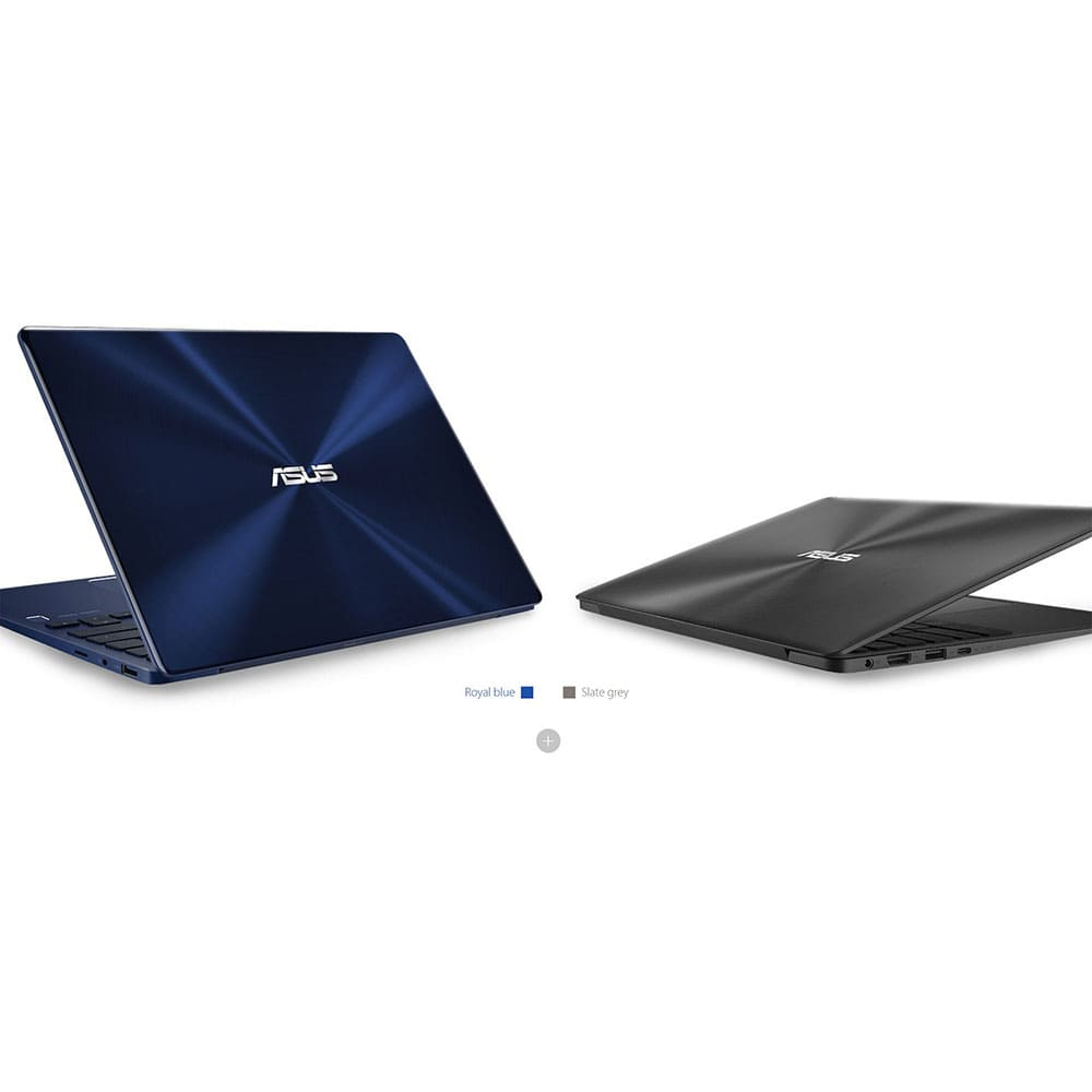 لپ تاپ 13 اینچی ایسوس مدل ZenBook  UX331UN -A