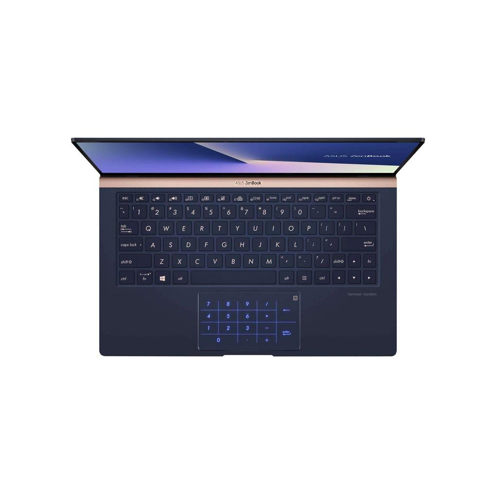لپ تاپ 13 اینچی ایسوس مدل ZenBook  UX333FLC -A3153T