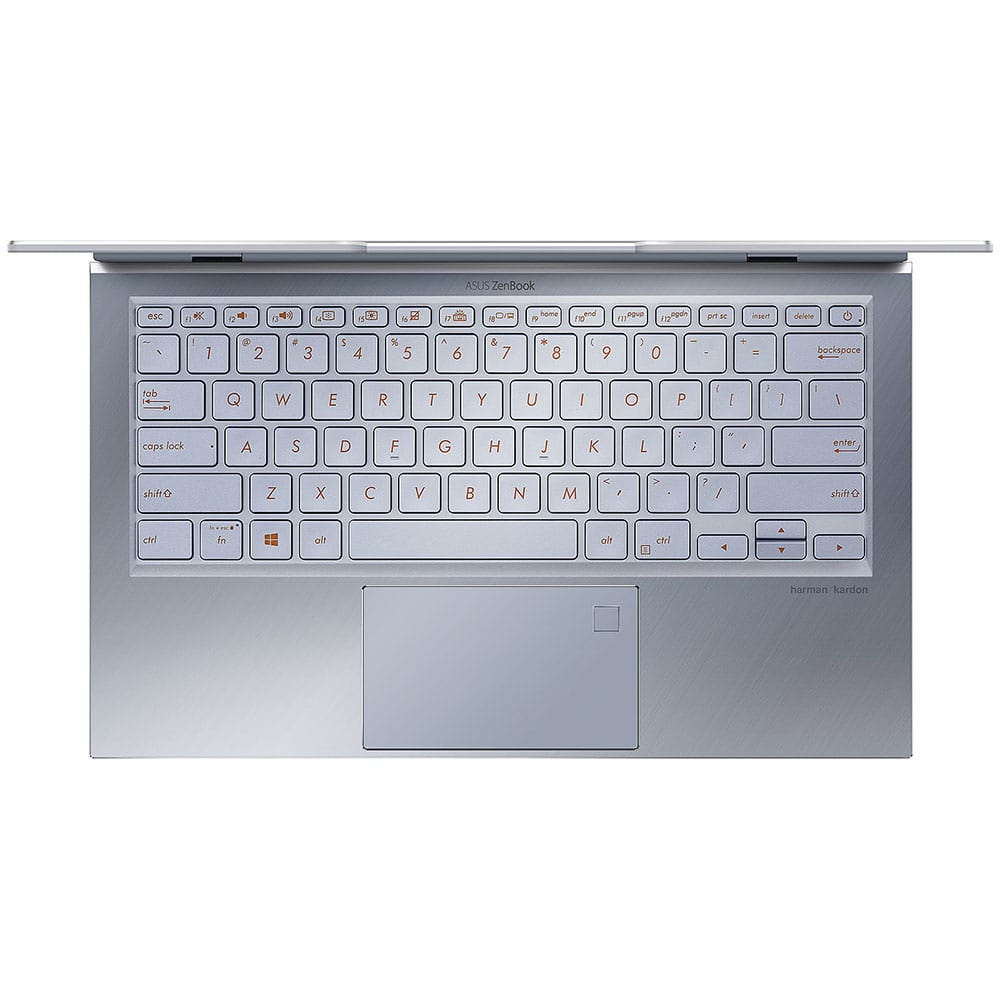 لپ تاپ 13 اینچی ایسوس مدل ZenBook S13 UX392FN