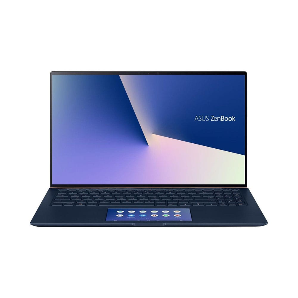 لپ تاپ 15 اینچی ایسوس مدل ZenBook UX534FA