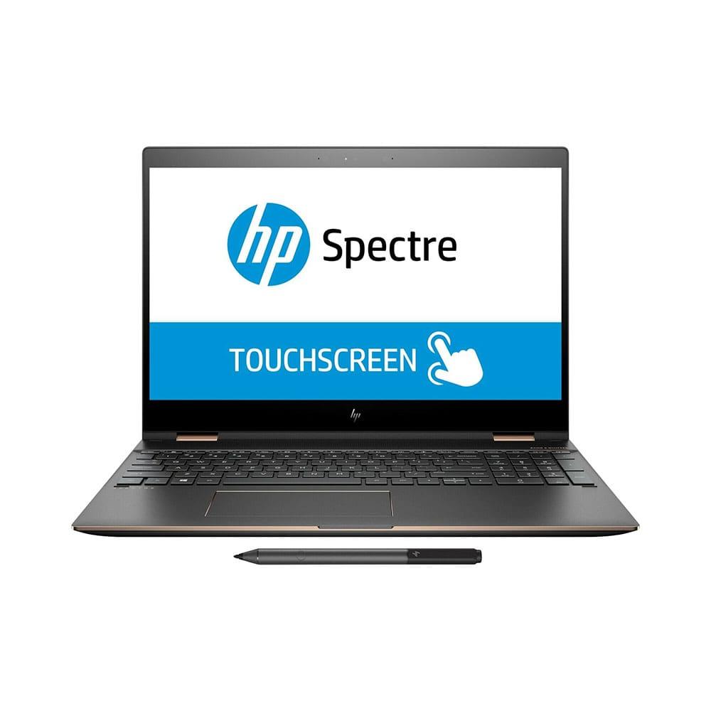 لپ تاپ 15 اینچی اچ پی مدل  Specter x360 15-CH011NR