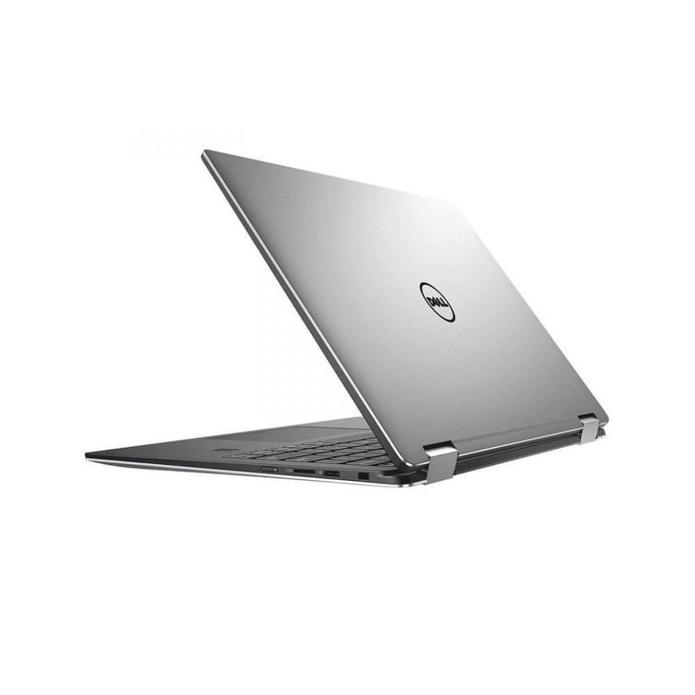 لپ تاپ 13 اینچی دل مدل XPS 13 9365 2in1 - A