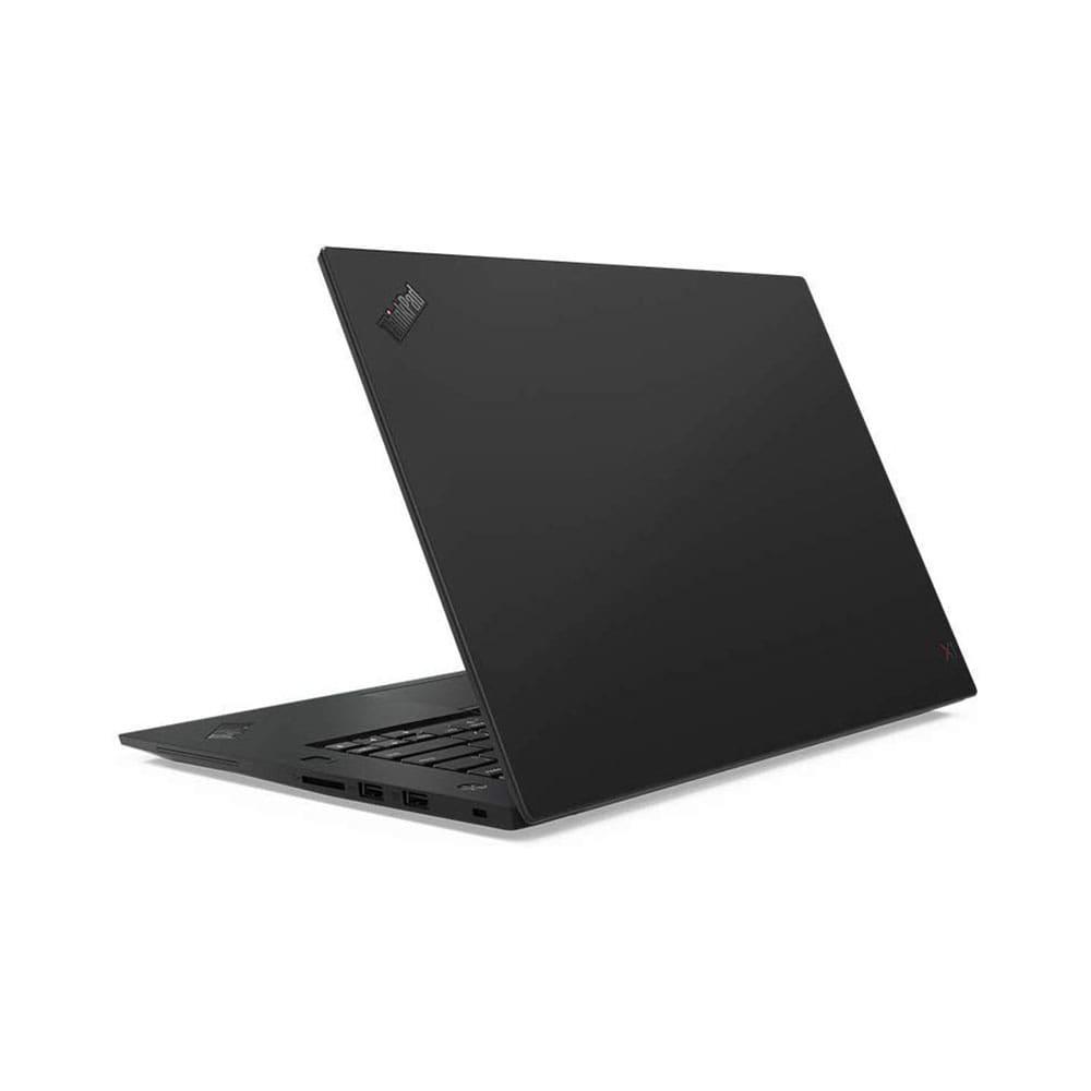 لپ تاپ 15 اینچی لنوو مدل ThinkPad X1 Extreme