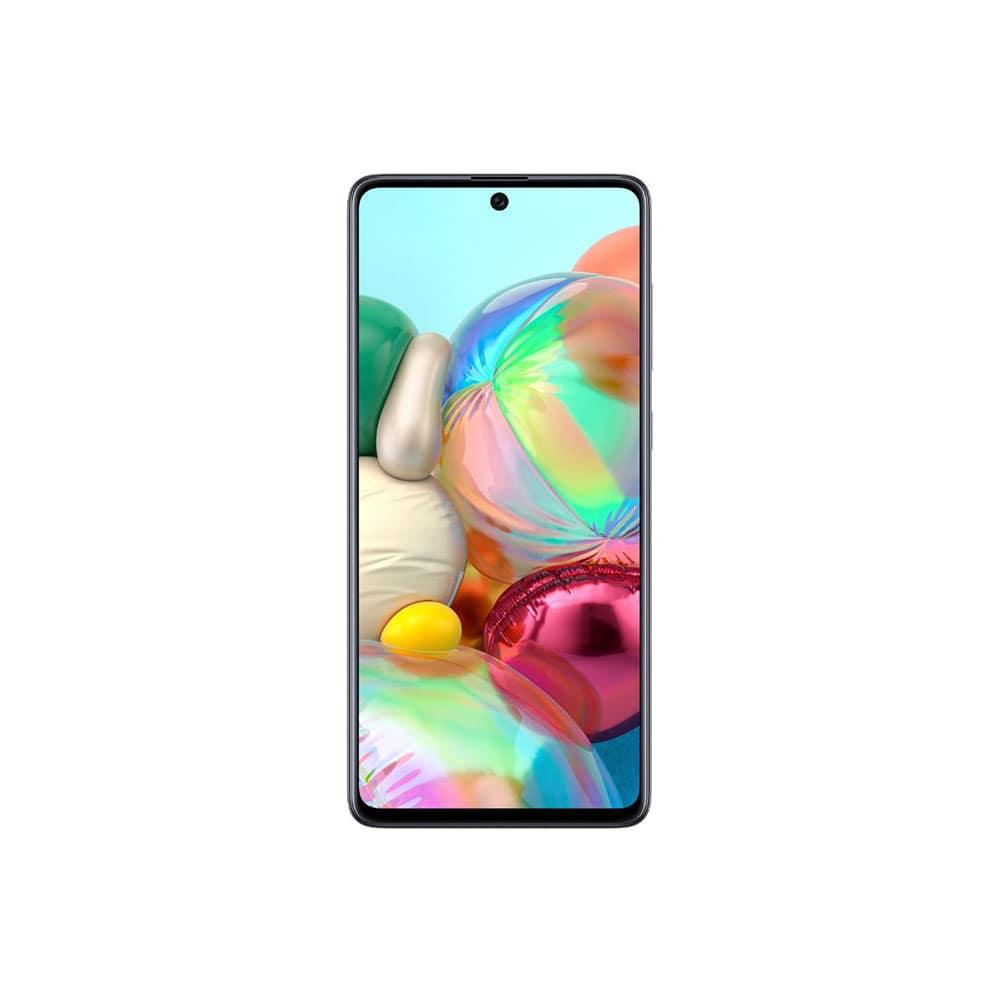 گوشی موبایل سامسونگ دو سیم کارت مدل Galaxy A71 ظرفیت 128 گیگابایت رم 8 گیگ