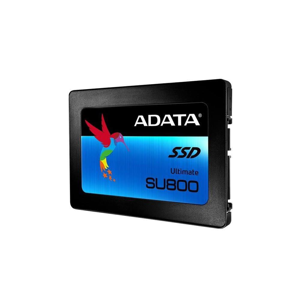 حافظه SSD اینترنال ای دیتا مدل SU800 ظرفیت 256 گیگابایت