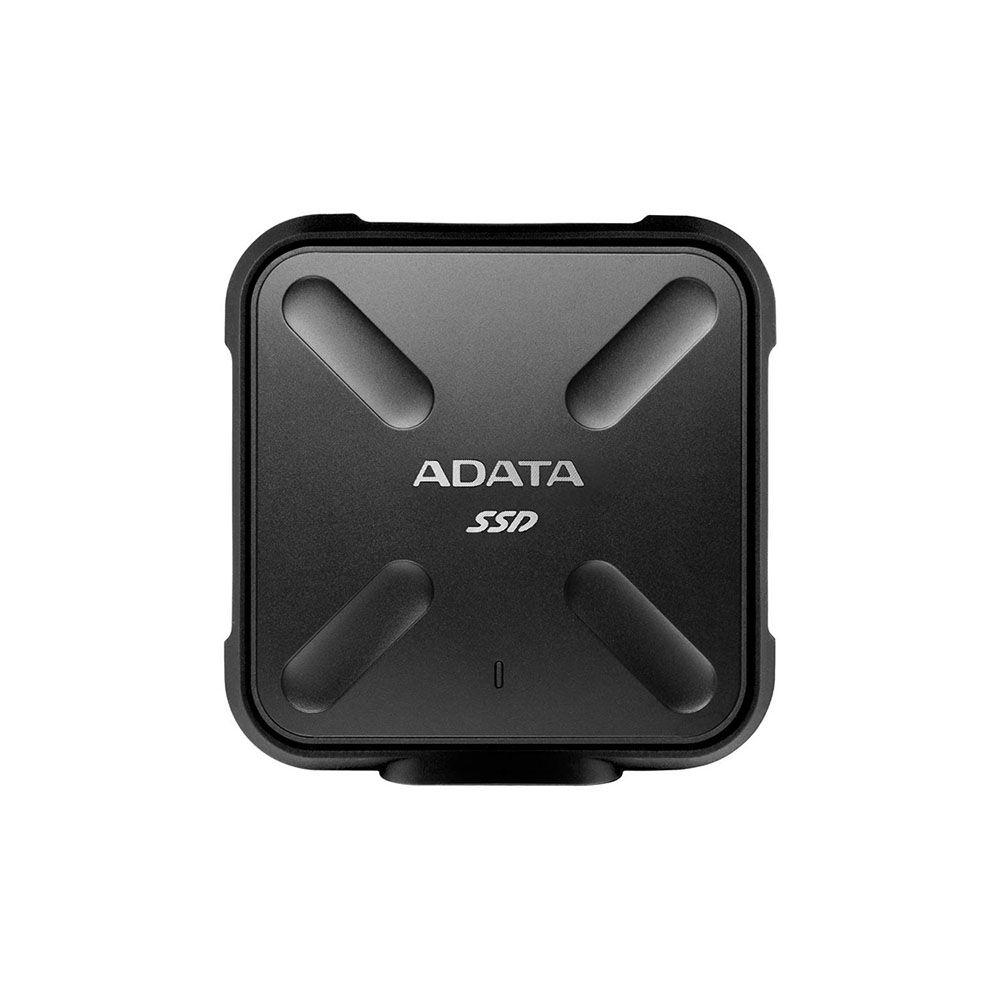 اس اس دی اکسترنال ای دیتا مدل SD700 ظرفیت 512 گیگابایت