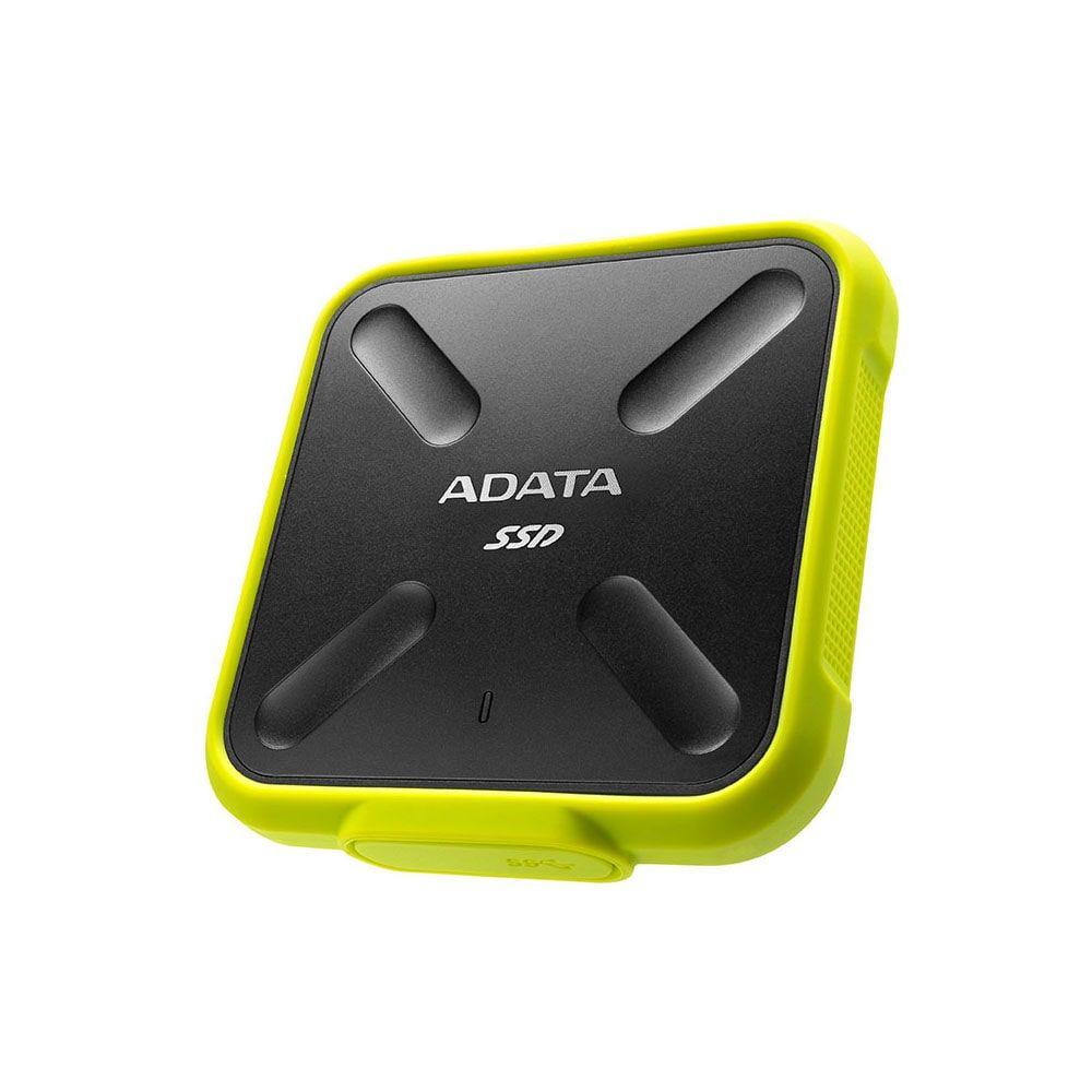 اس اس دی اکسترنال ای دیتا مدل SD700 ظرفیت 256 گیگابایت