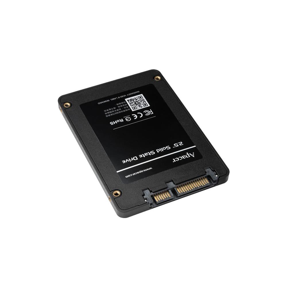 اس اس دی اینترنال اپیسر مدل AS340 PANTHER ظرفیت 480 گیگابایت