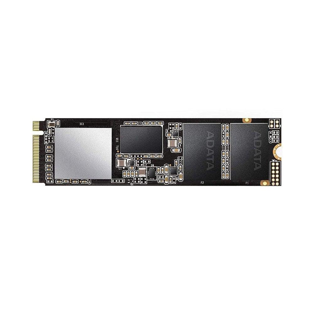 اس اس دی اینترنال ایکس پی جی مدل SX8200 Pro ظرفیت 512 گیگابایت