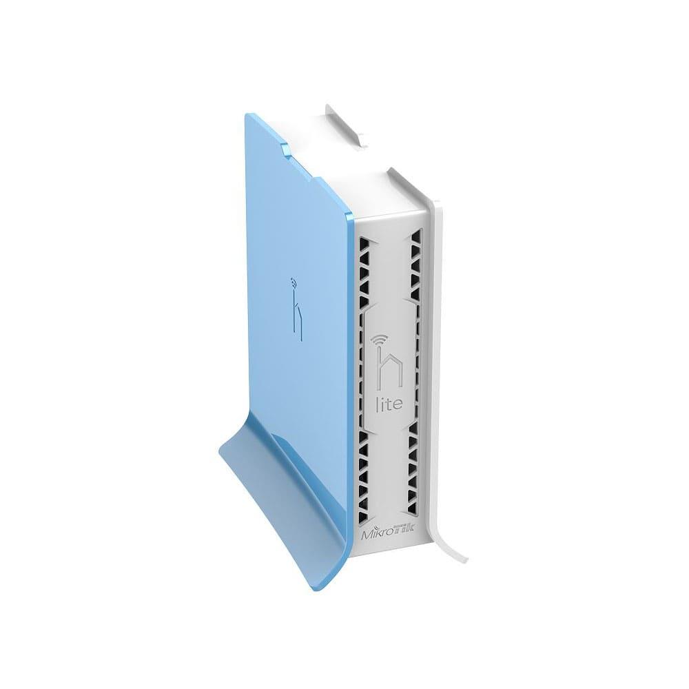 روتر بی سیم میکروتیک مدل HAP Lite RB941-2nD-TC