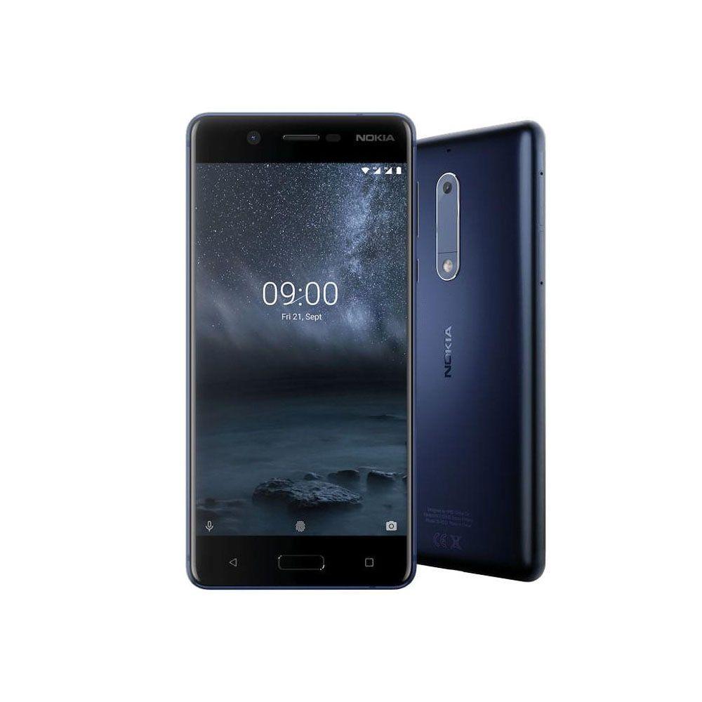 بررسی Nokia 5