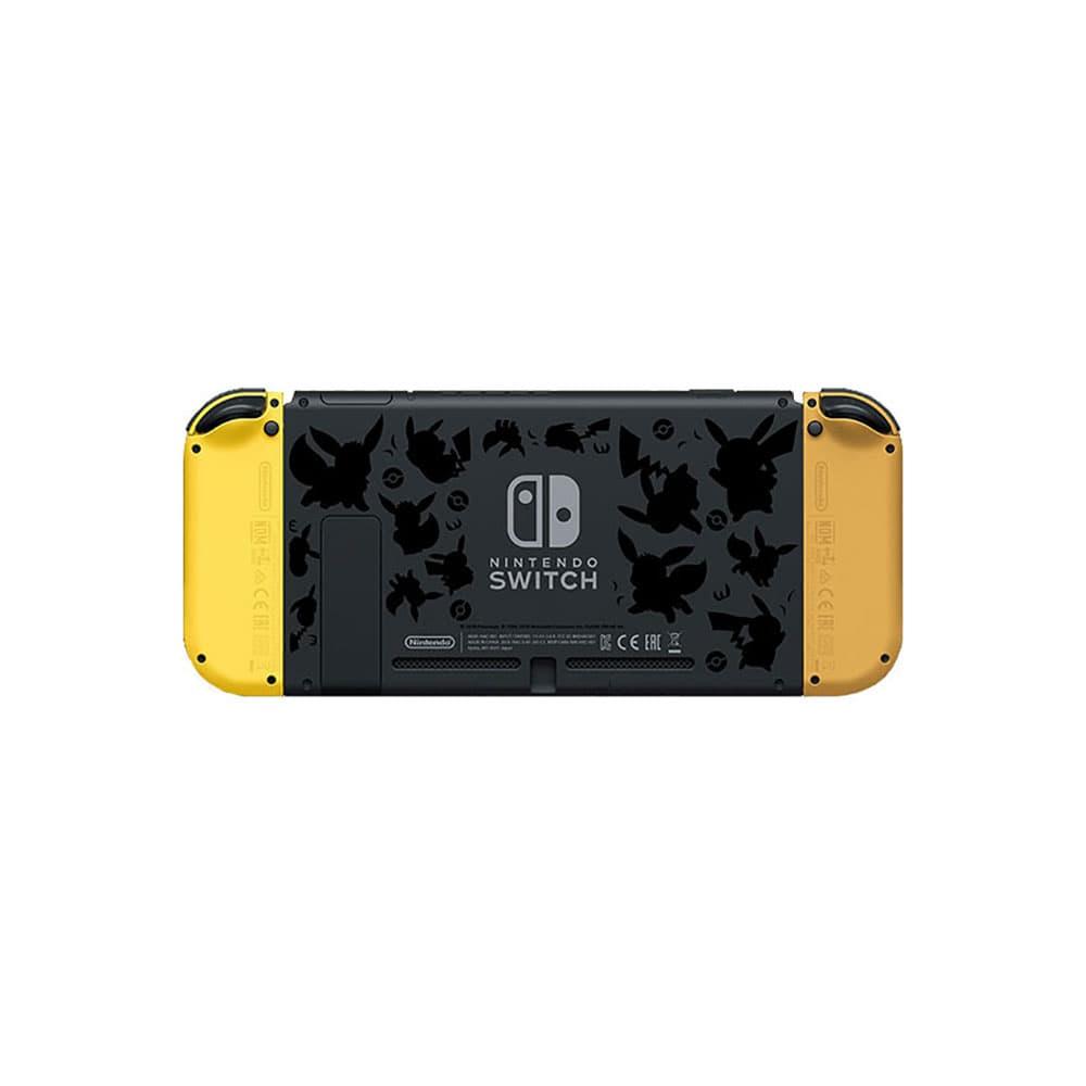 قیمت Pokemon Let s Go Pikachu