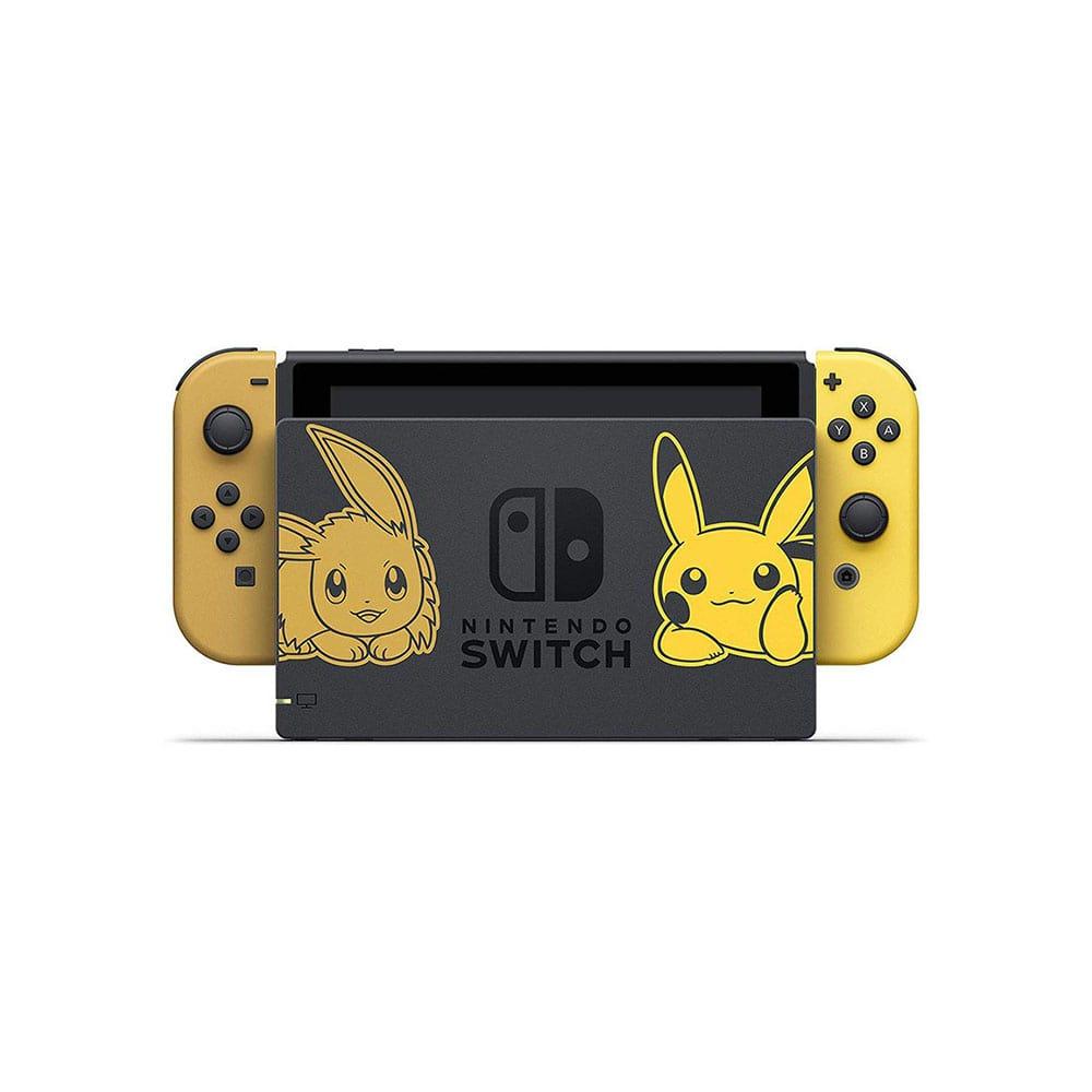 فروش Pokemon Let s Go Pikachu