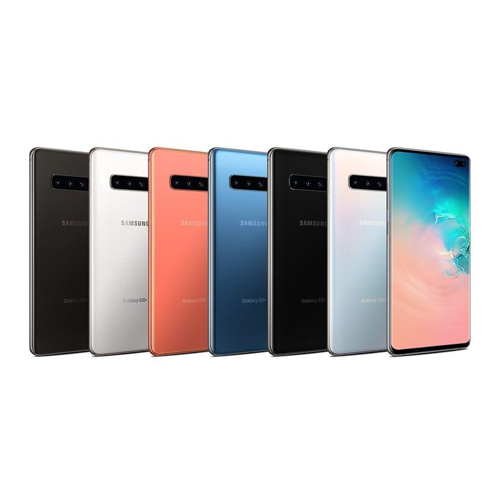 سامسونگ Galaxy S10 Plus