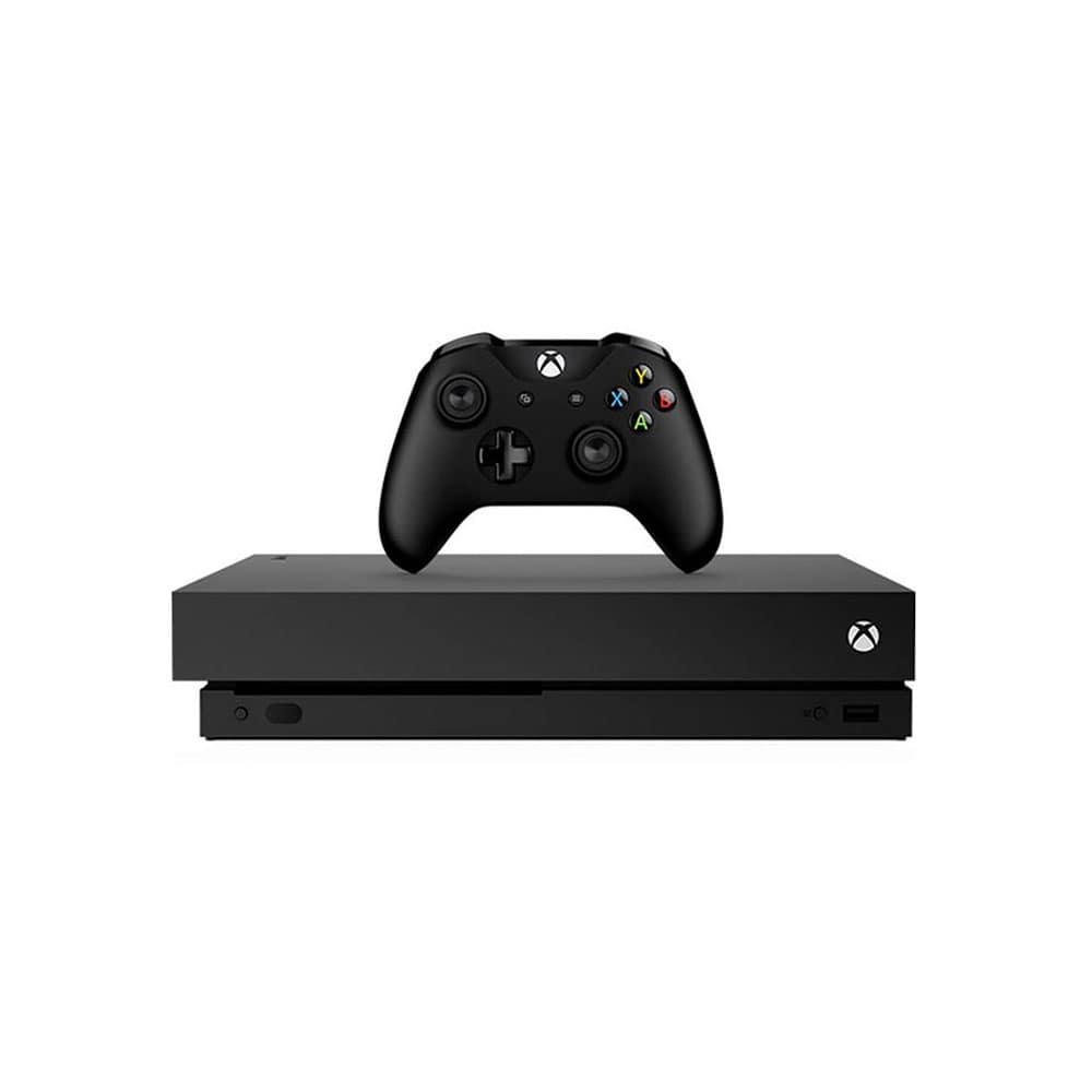 خرید Xbox One X Black