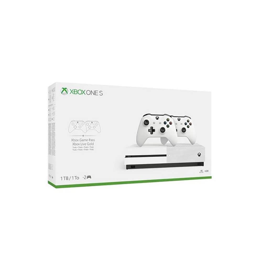 بررسی Xbox One S 1TB Bandle 2