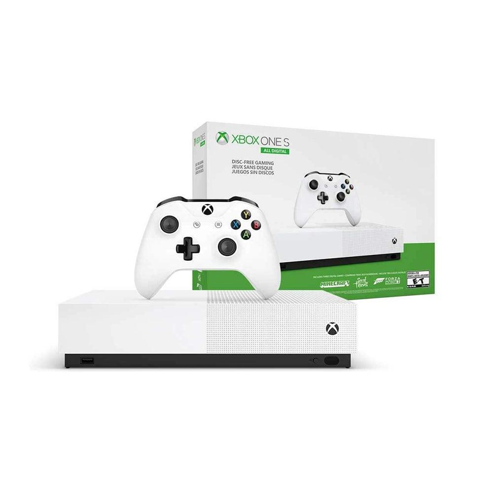 مایکروسافت Xbox One S All-Digital