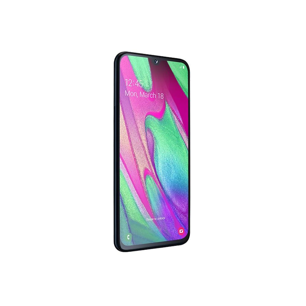 قیمت Galaxy A40