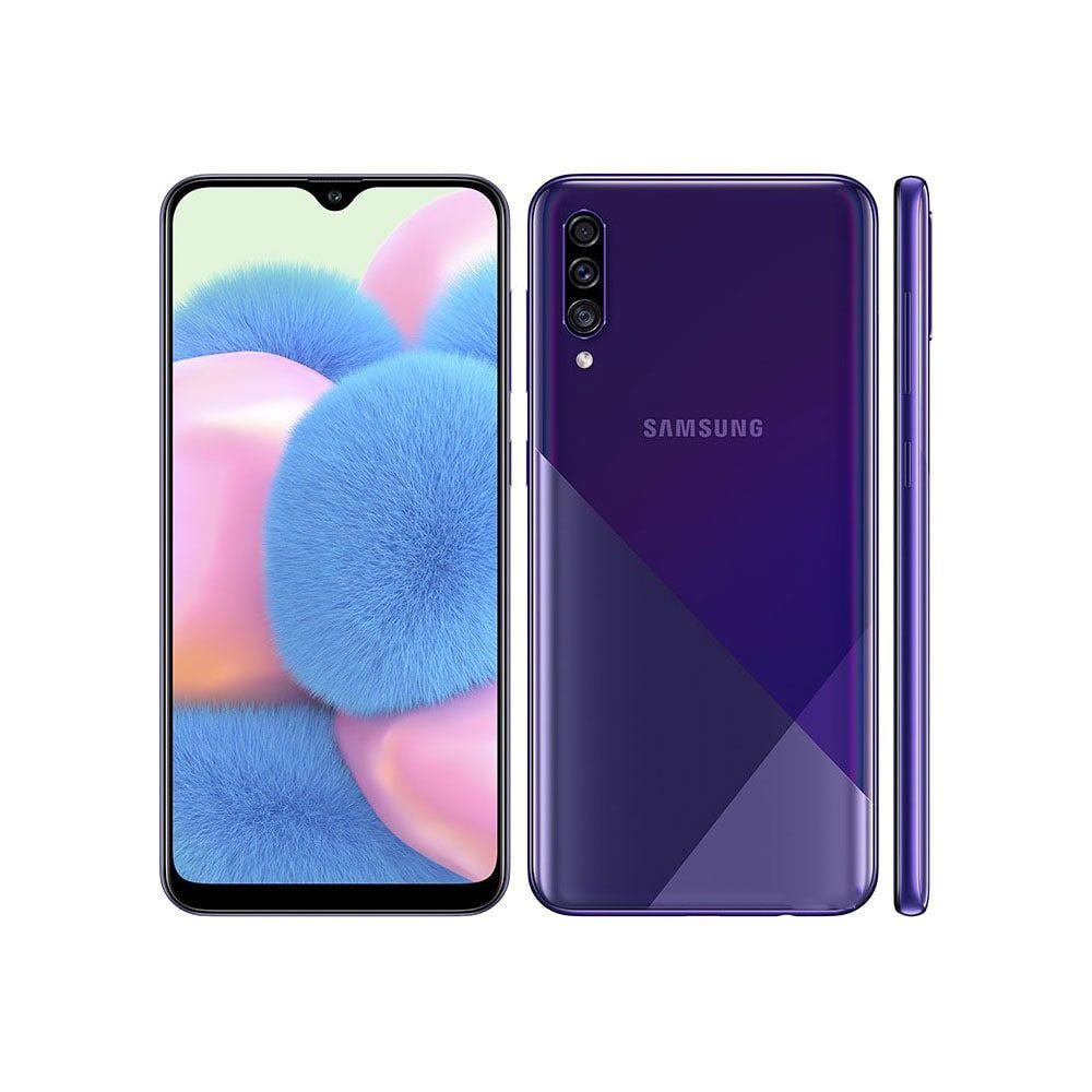 گوشی Galaxy A30s