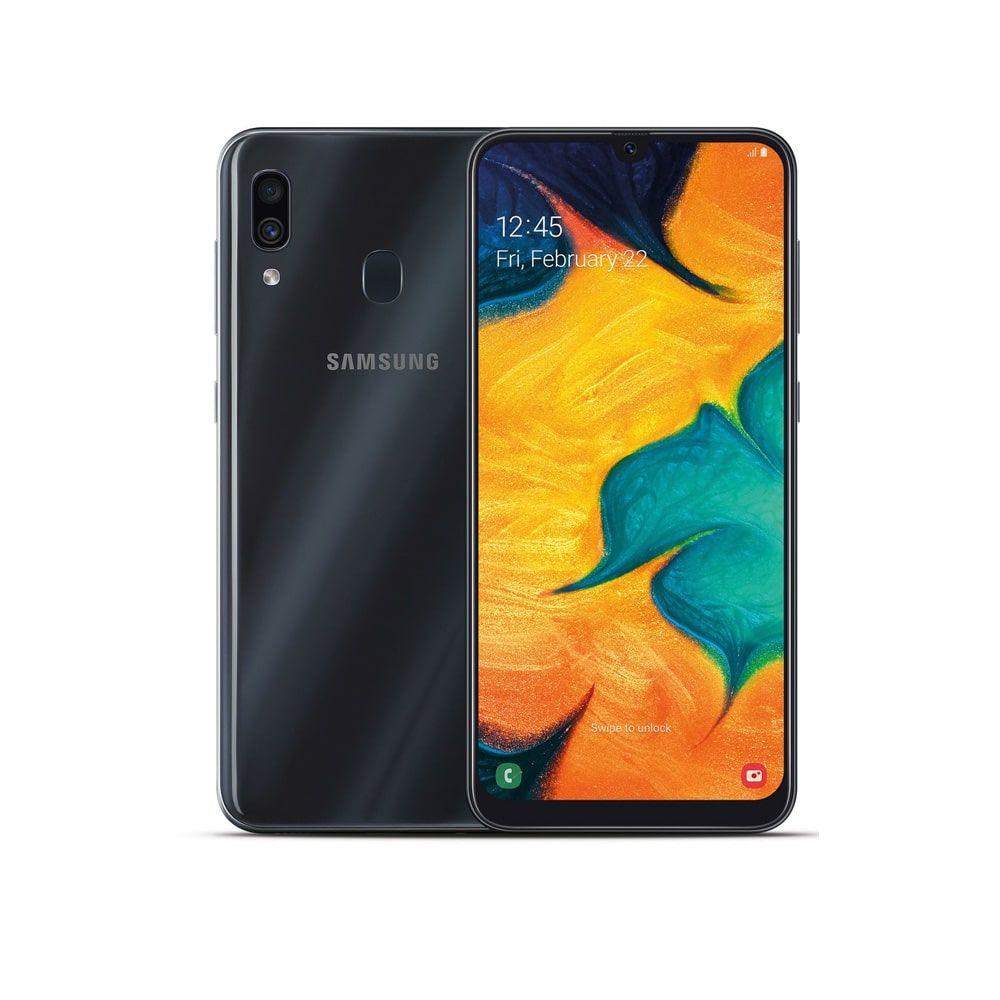 قیمت Galaxy A30