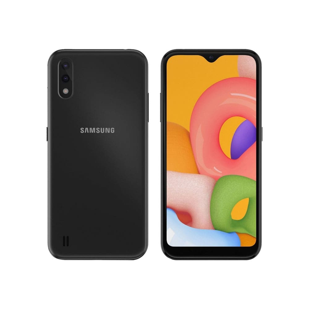 قیمت Galaxy A01
