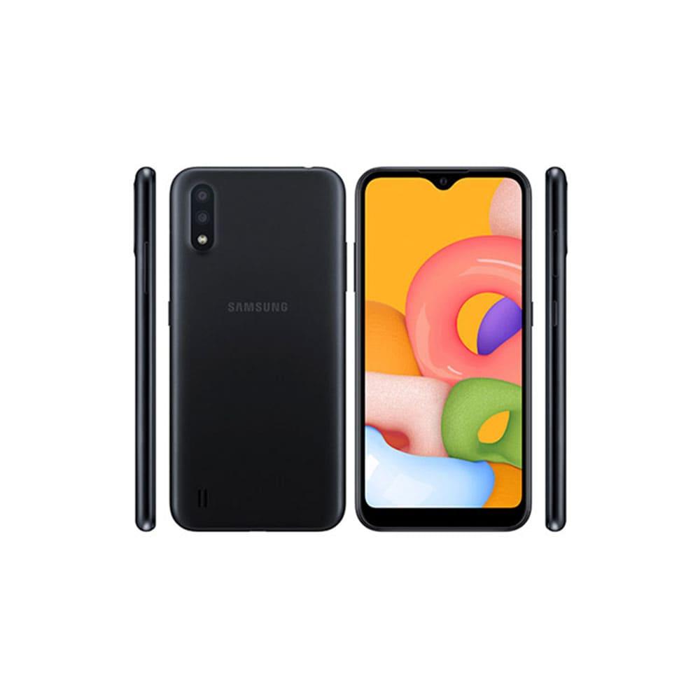 موبایل Galaxy A01