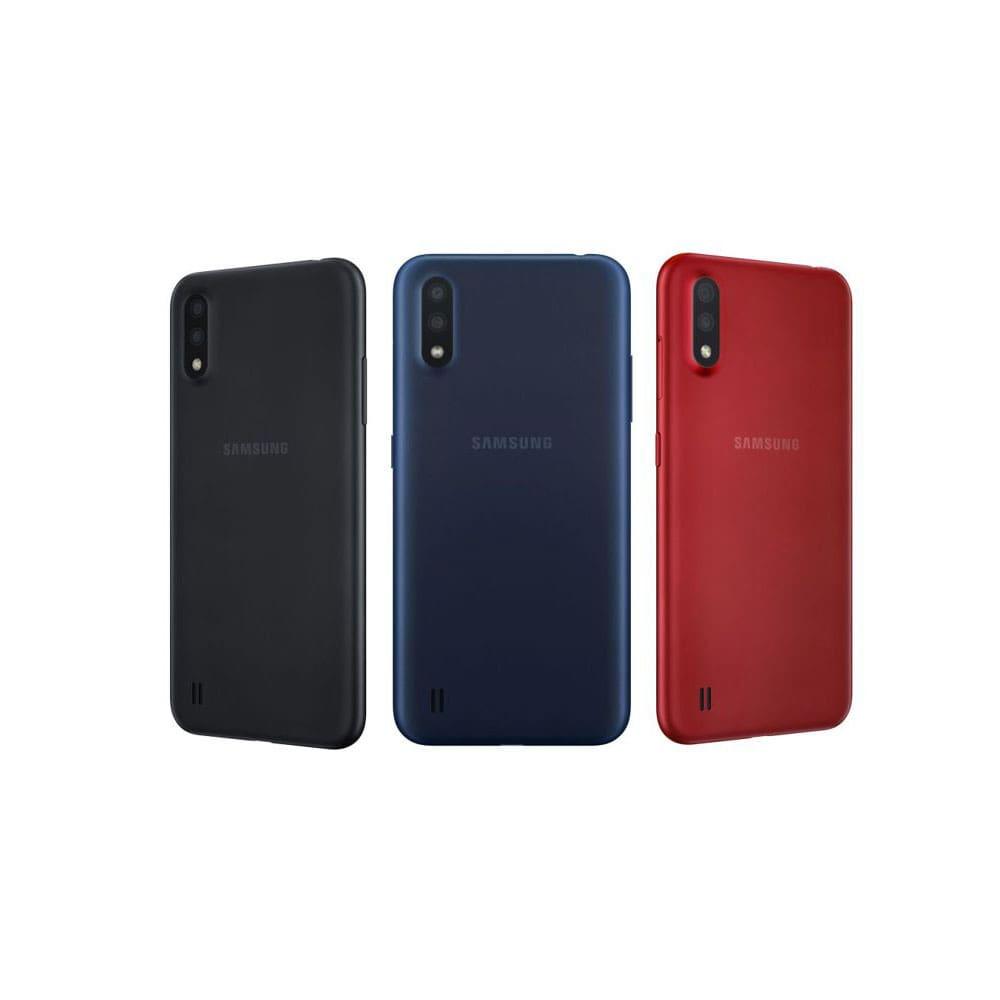 گوشی Galaxy A01