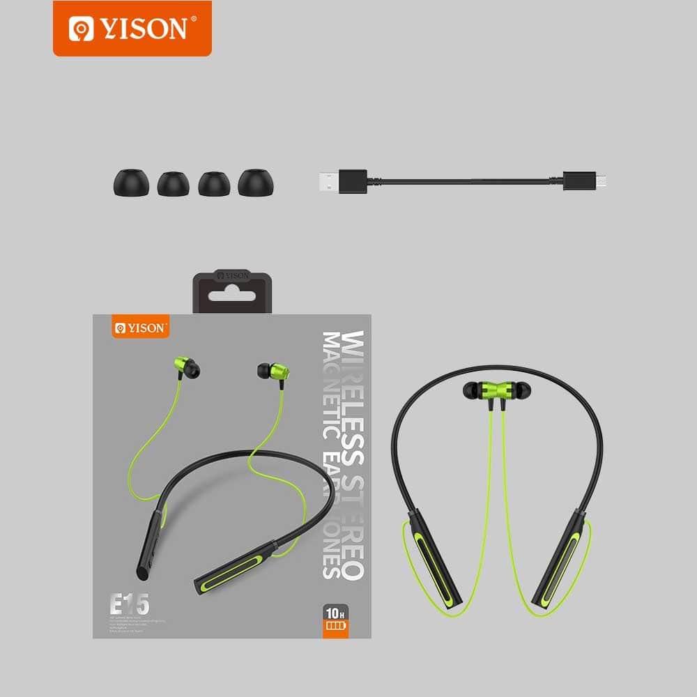 قیمت وایسون E15