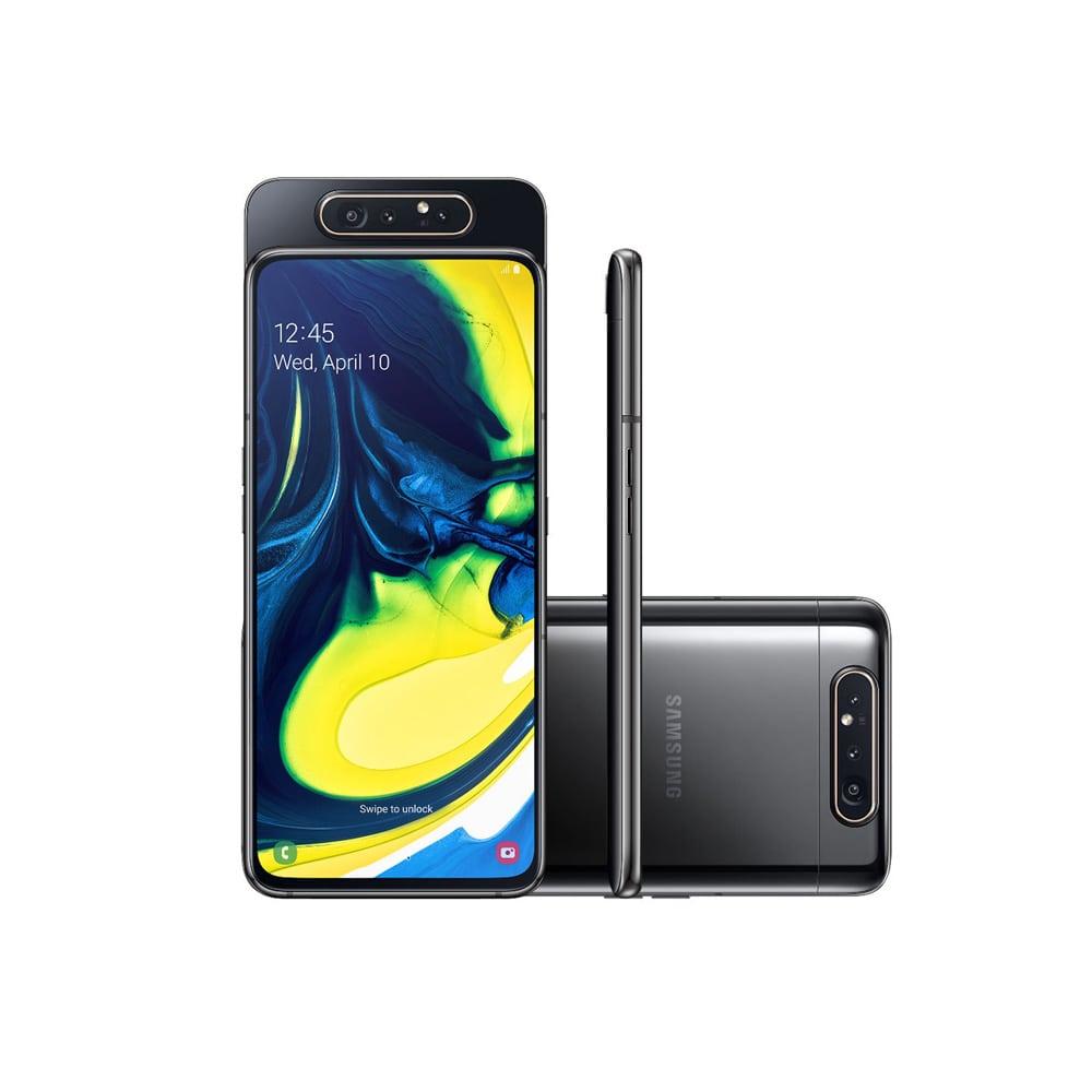 سامسونگ Galaxy A80
