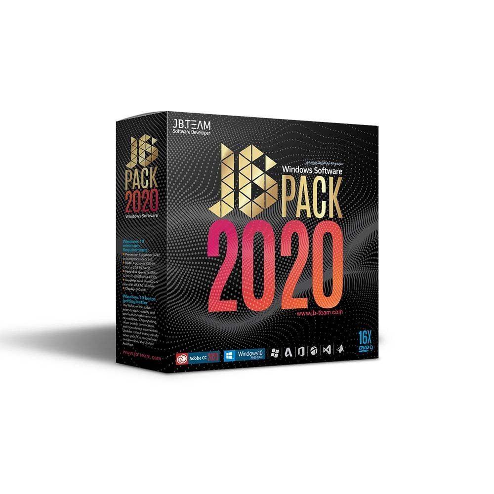 فروش  JB Pack 2020