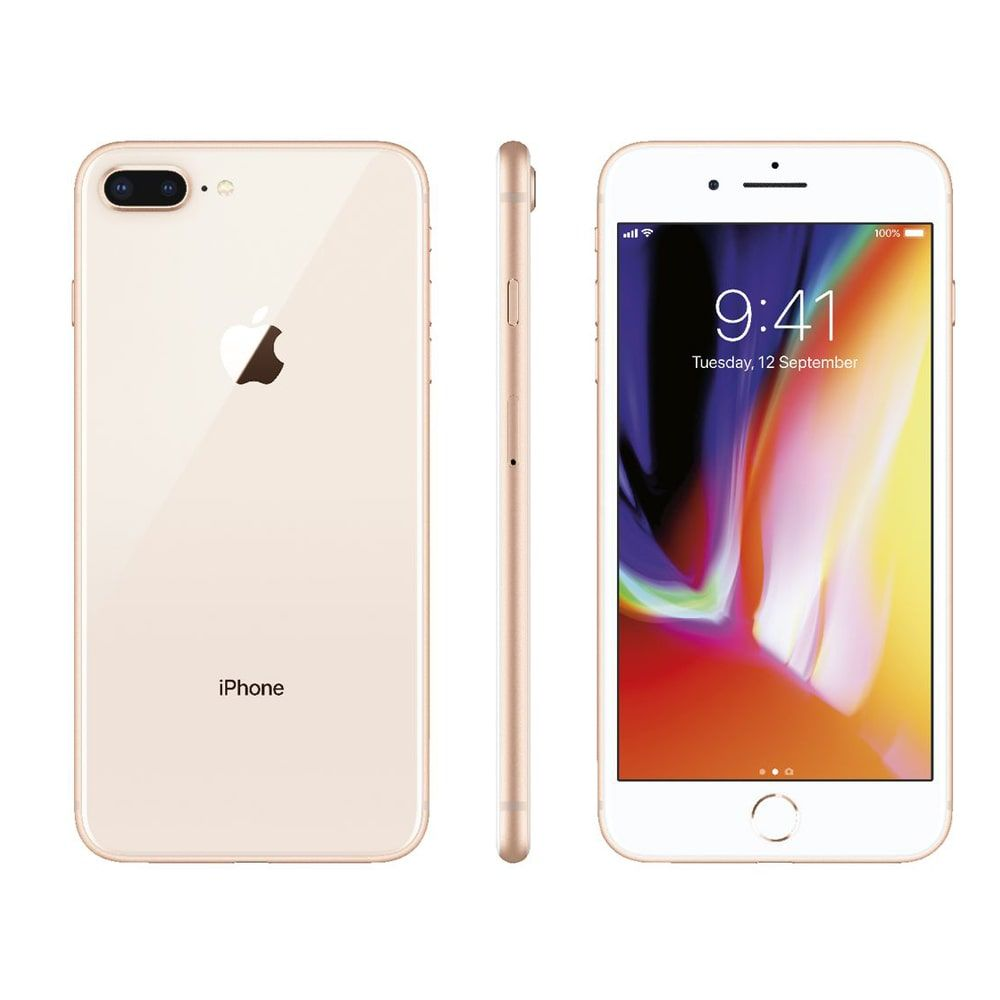 موبایل iPhone 8 Plus
