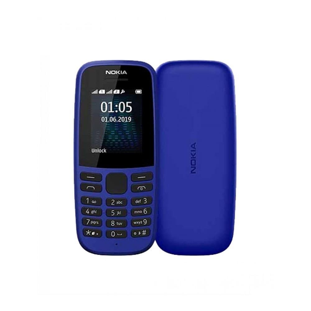 بررسی Nokia 105 (2019)