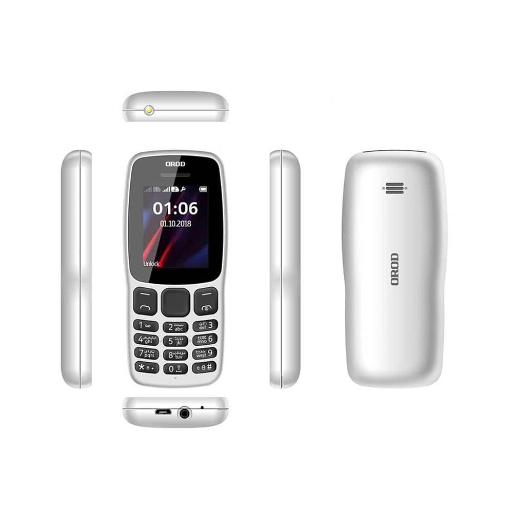 موبایل Orod 106