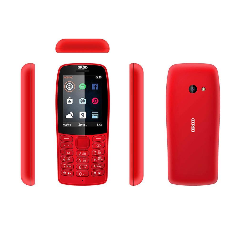 موبایل Orod 210