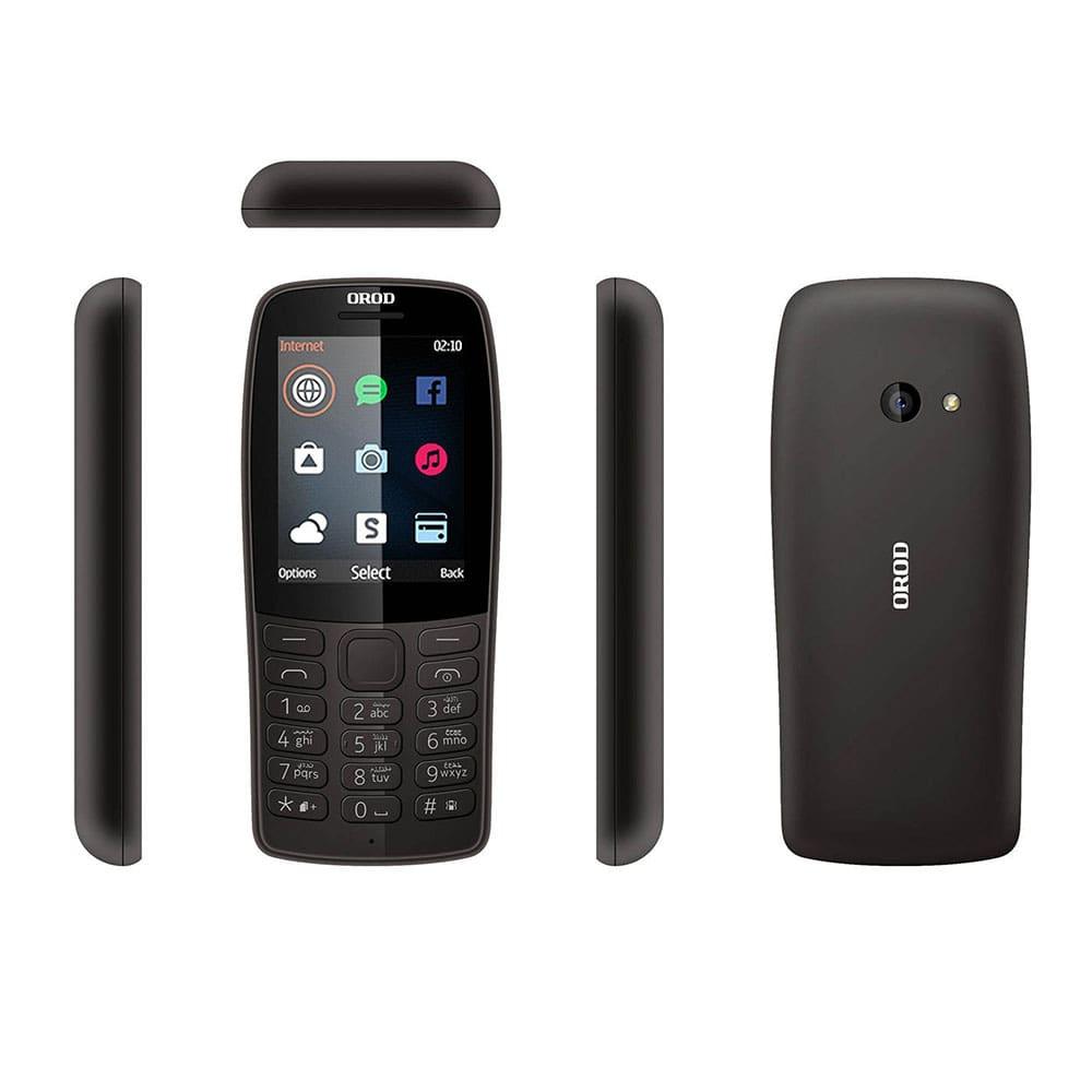 گوشی Orod 210
