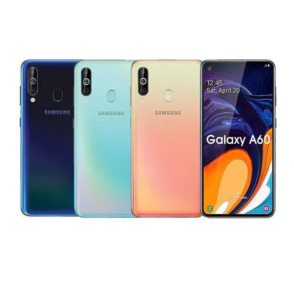 موبایل Galaxy A60