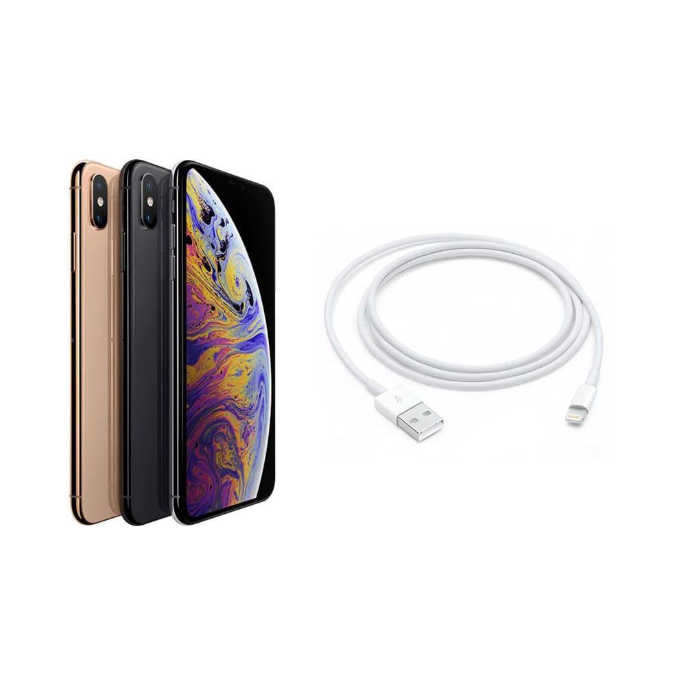 قیمت کابل شارژ iPhone XS Max