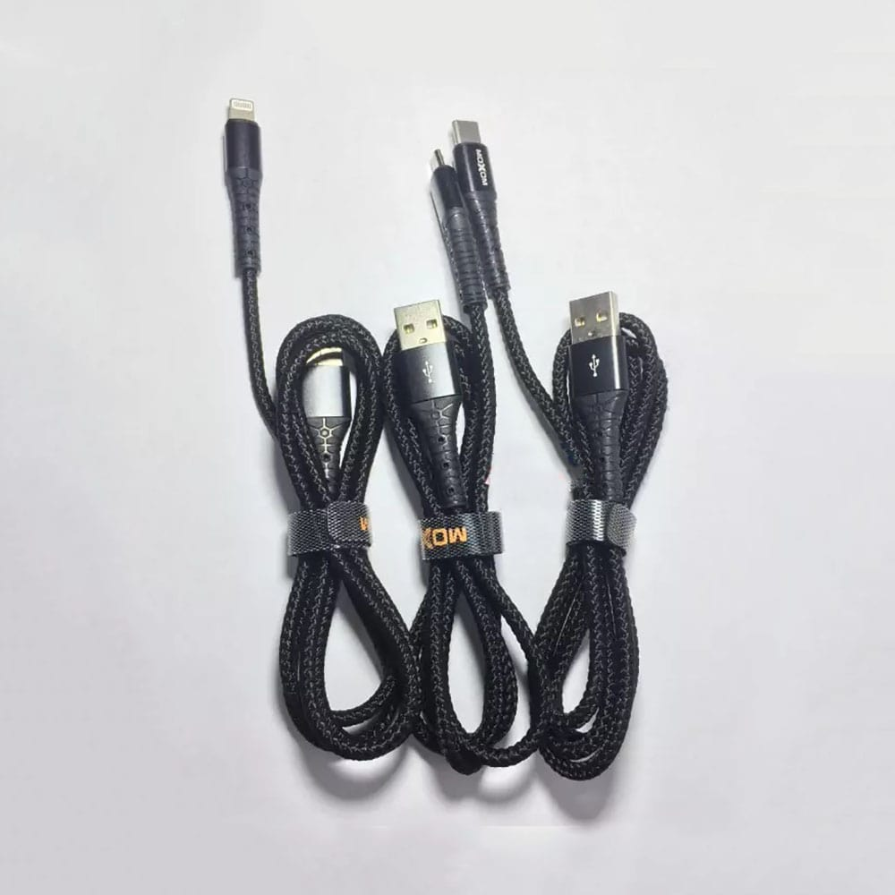 کابل شارژ MX-CB28
