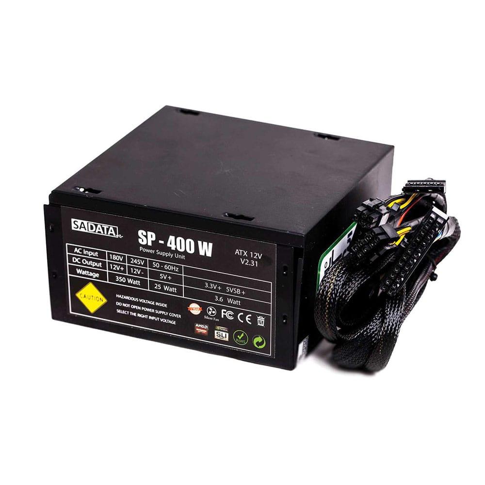 منبع تغدیه SP-400W
