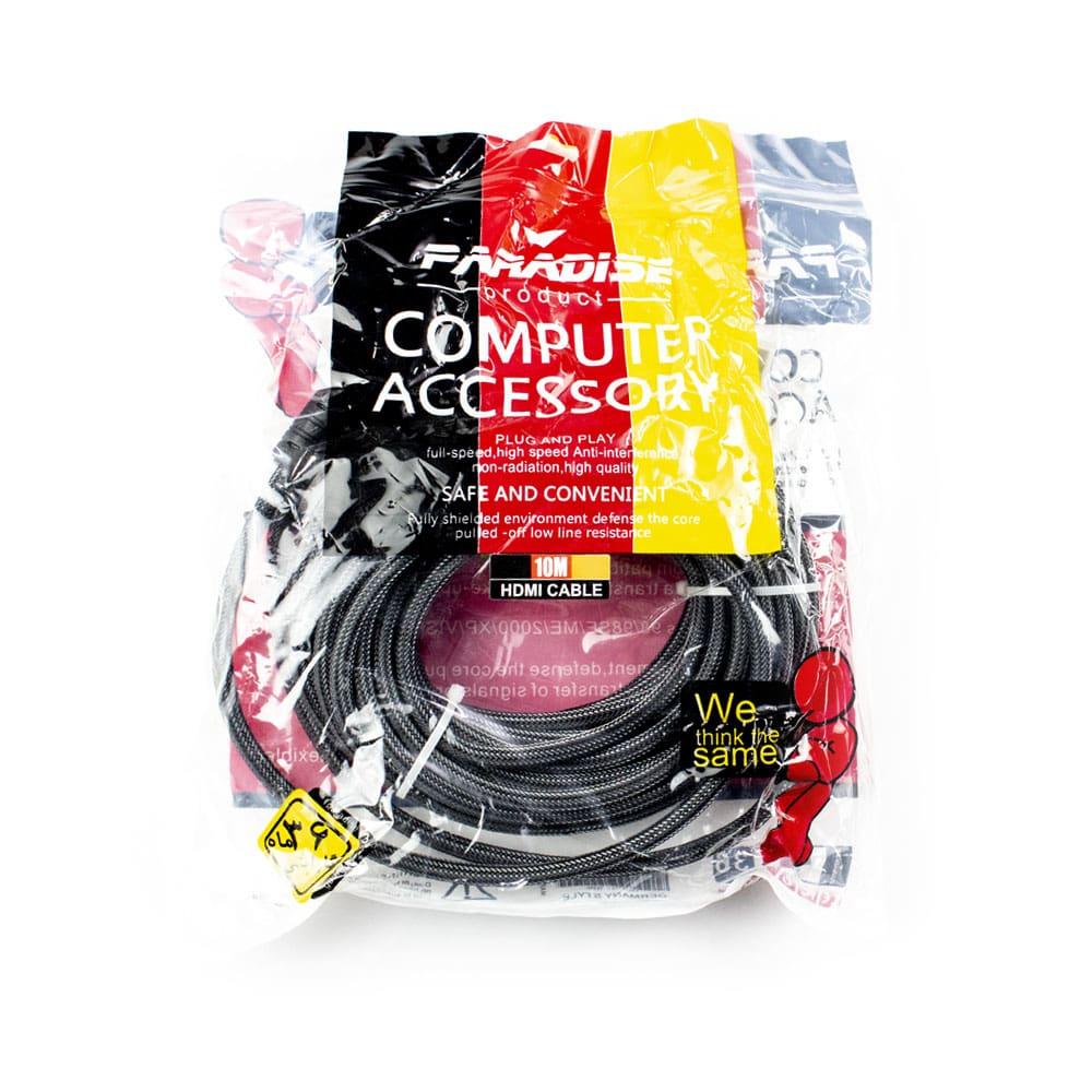 خرید کابل HDMI پارادایس