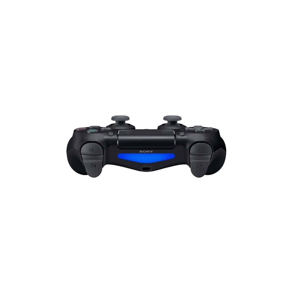 بررسی دسته بازی سونی DualShock 4