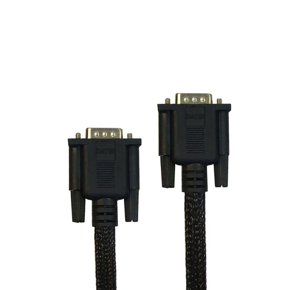 فروش کابل VGA داتیس 5 متری